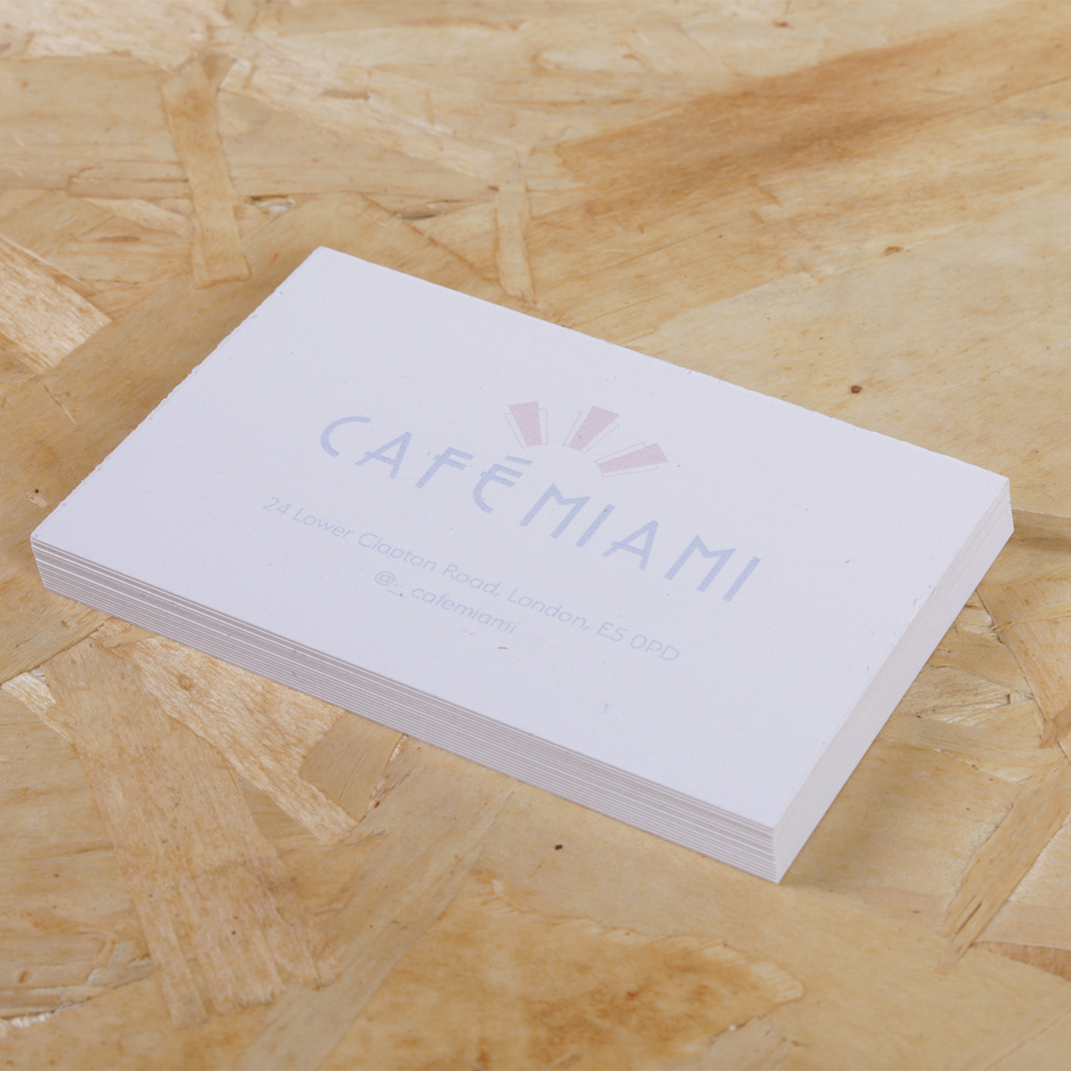 5 Alternative uses for business cards - Awesome Merchandise Awesome ...